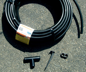 Drip System Parts